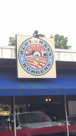Bluegrass Burgers: photo0.jpg