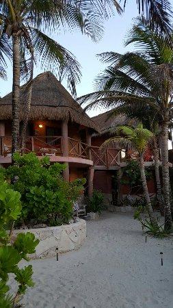Hotel CalaLuna Tulum: 20160710_060902_large.jpg