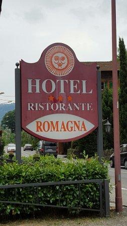Hotel Romagna Photo