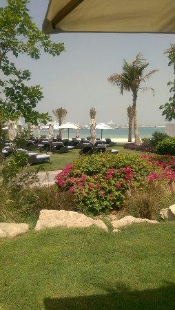 The Westin Dubai Mina Seyahi Beach Resort & Marina: IMAG0208_large.jpg