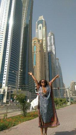 The Westin Dubai Mina Seyahi Beach Resort & Marina: IMAG0200_large.jpg
