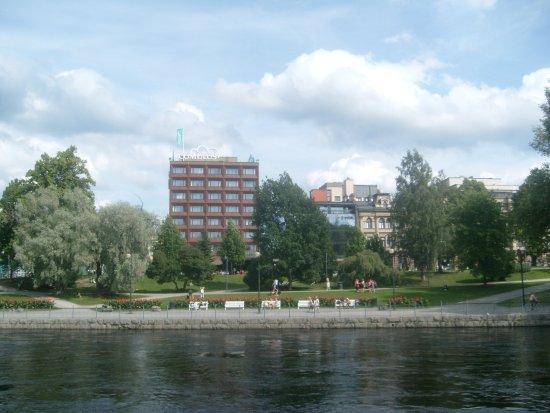 Hotelli Cumulus Koskikatu Tampere Finland Foto 39 S