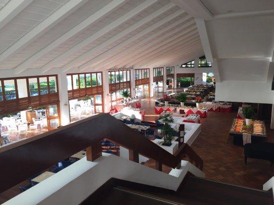 写真ホテル トランスアメリカ イルハ デ コマンダトゥバ枚