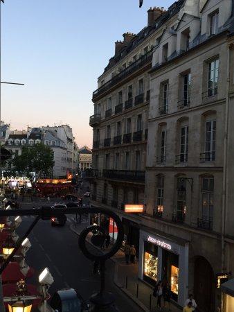 Left Bank Saint Germain: photo2.jpg