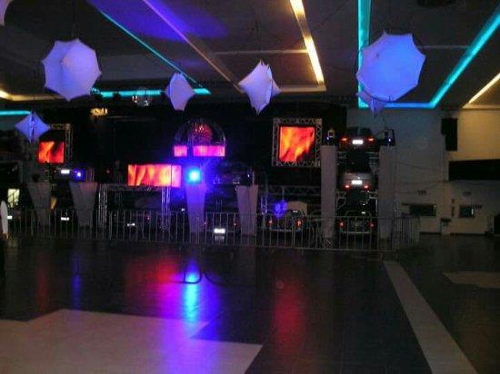 Aparecida De Goiania, GO : Abelvolks Party