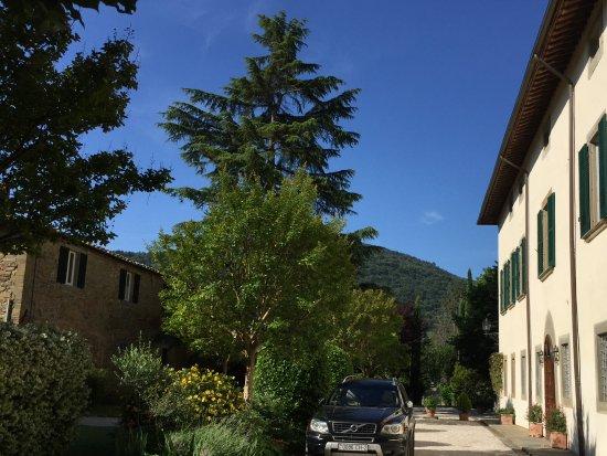 Villa di Piazzano-billede