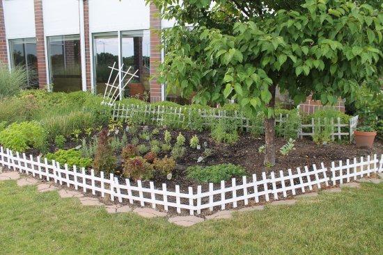 Milwaukee, Hilton Garden Inn, Garden by Chef Nowak - Picture of ...