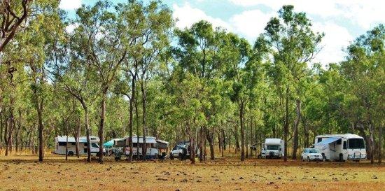 Ringers Rest Rv Bush Camp 2019 Prices Amp Reviews Mareeba