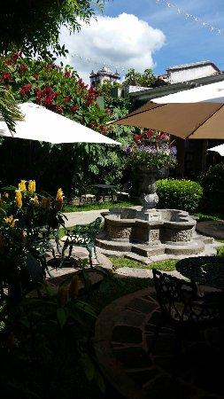 Hotel Casa Antigua: 20160623_094805_large.jpg
