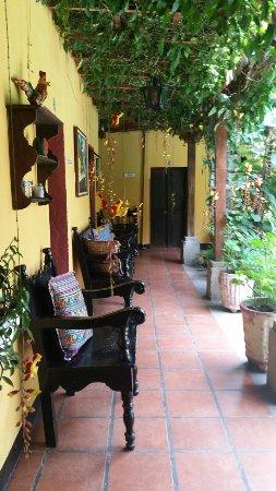 Hotel Casa Antigua: 20160623_101840_large.jpg