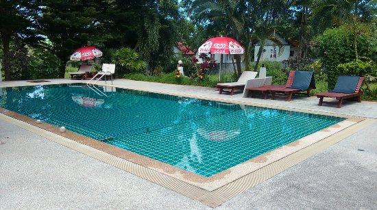 Krathom Khaolak Resort: Nov 2015