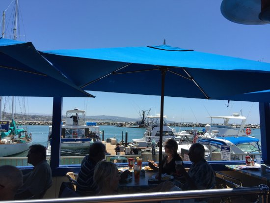 Wind & Sea Restaurant: photo1.jpg