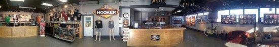 Bloomfield, Коннектикут: Tasting / Tap Room