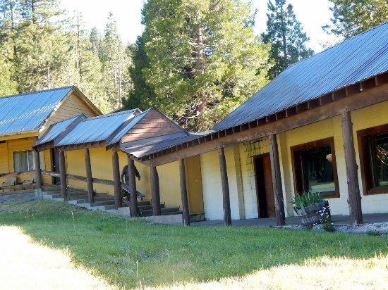Lassen Mineral Lodge Photo