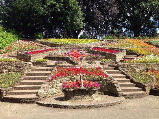 Stapenhill Gardens