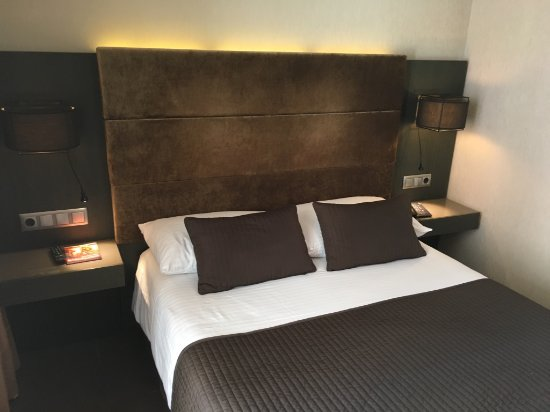 Hotel Constanza Barcelona: Muy confortable