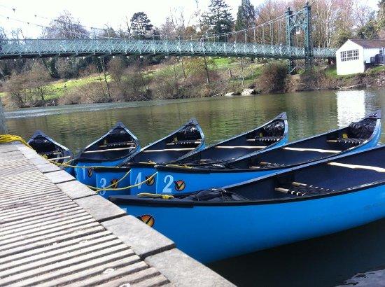 Shrewsbury Canoe Hire All You Need To Know Before You Go Tripadvisor