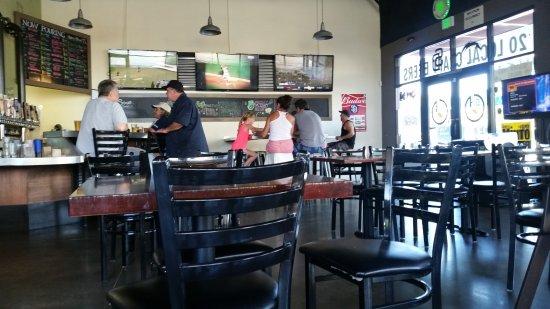 Santee, Kalifornien: Inside