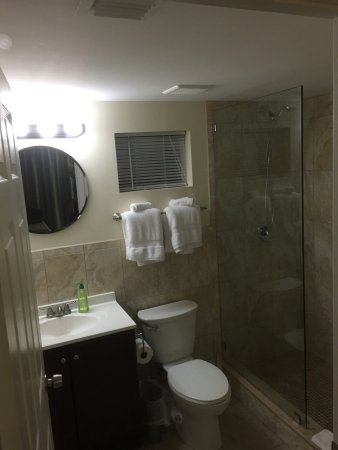 Wilton Manors, FL: Excellent accommodations