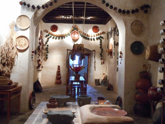 Tzintzuntzan, Meksiko: Me encanto la decoracion