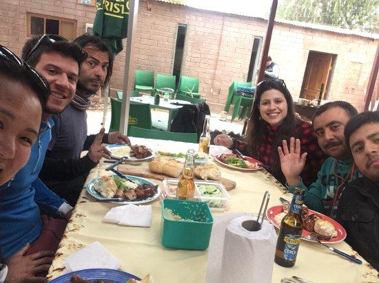Hostal El Rincon San Pedrino: photo0.jpg