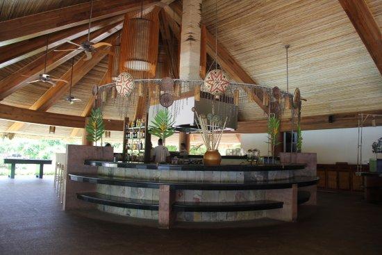 Bluewater Panglao Beach Resort: Danguit is the best!
