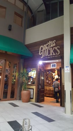Loganholme, Австралия: Cactus Jack's