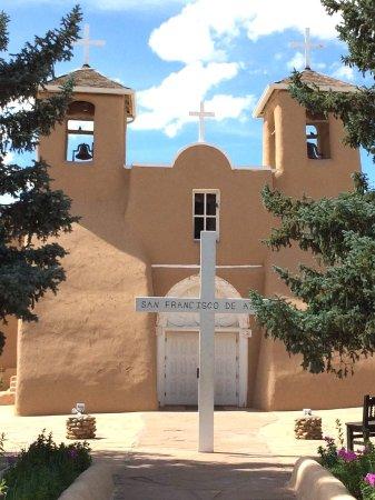 Ranchos De Taos, NM: Such a wonderful place!