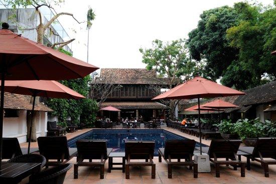 โรงแรมแทมมารีน วิลเลจ ภาพถ่าย