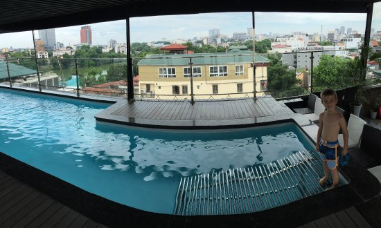 Golden Lotus Hotel: photo0.jpg