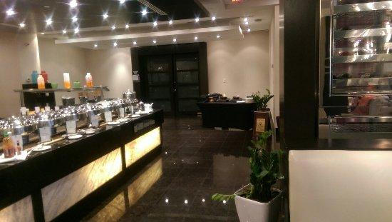 多倫多凱悅酒店照片
