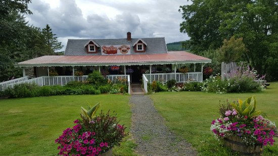 Patty's Place at 19 Mile House : 20160710_155823_large.jpg