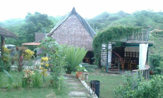 Cambutal, Panamá: Hermoso