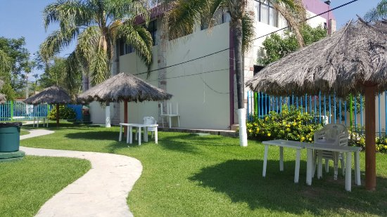 Hotel Paraíso Caxcán Apozol México Opiniones Y Comentarios