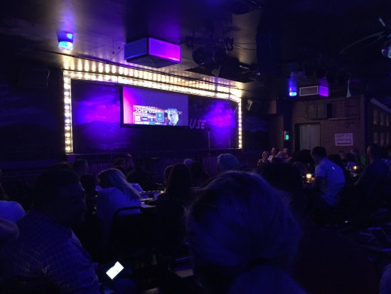 Ice House Comedy Nightclub