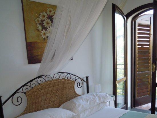 Villa Monica B&B: Chambre Vesuve