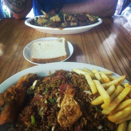 I'm Hungry Monteverde: IMG_20160705_215420_large.jpg
