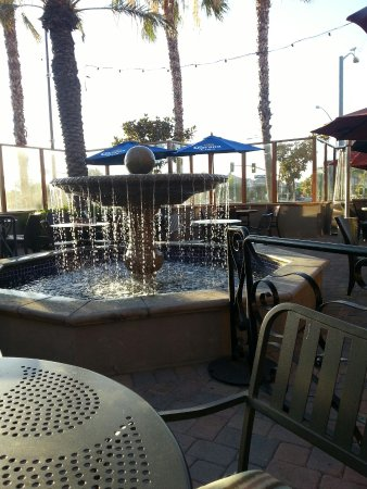 Twisted Gourmet: Patio