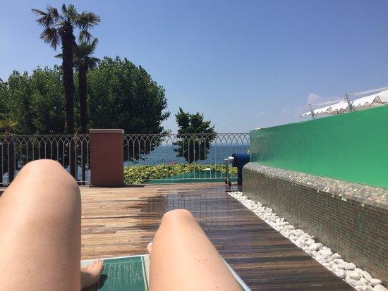 Hotel Alla Riviera Bewertung