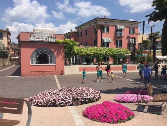 Hotel Alla Riviera Bardolino Bewertung