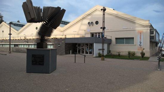 Centro Cultural de Comodoro Rivadavia