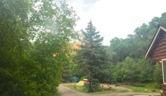 the hideout cabins campground reviews photos