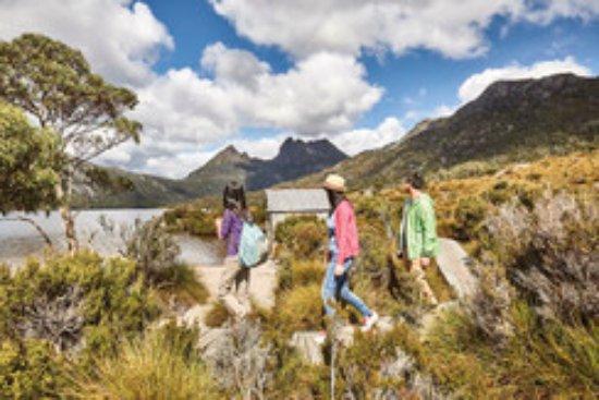 Tasmanië, Australië: Cradle Mountain