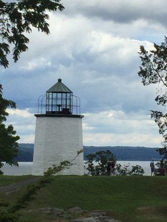 Stony Point, estado de Nueva York: Stony Poit Lighthouse