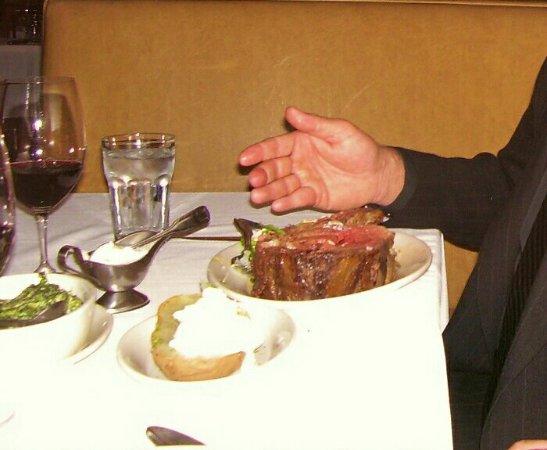 Morton S The Steakhouse