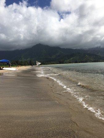 Hanalei Beach: photo1.jpg