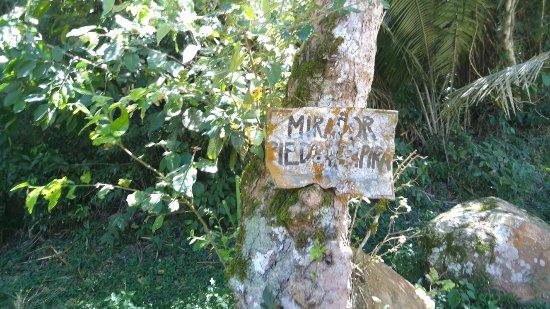 Mirador De La Piedra Capira: 20160709_104635_large.jpg