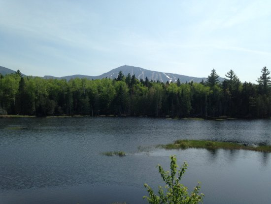 Carrabassett Valley, ME: Sugarloaf Mountain