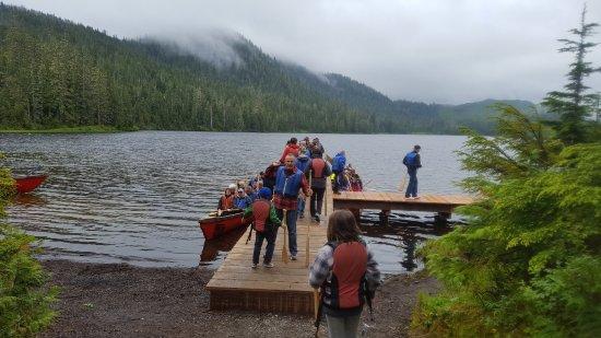 Alaska Travel Adventures