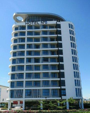 Hotel No 5
